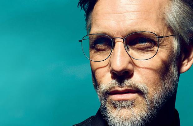 Rodenstock-Experte für Gleitsichtbrillen